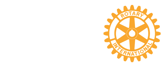 Starkville Rotary Logo